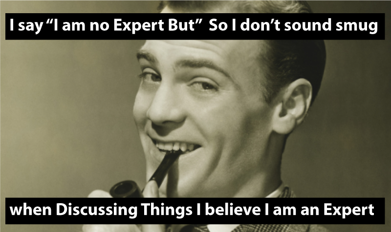 What the Dunning-Kruger Effect Can Tell us about its smug proponents